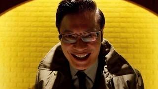 《无间道3》罗嘉良长得帅又有演技