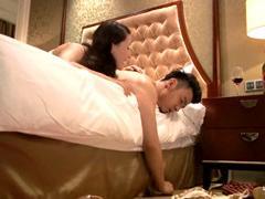 宝贝片段:雷佳音床震直播老婆