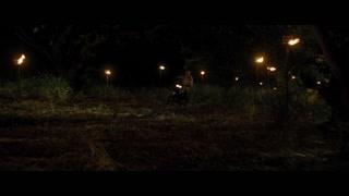 巨石强森在游戏里被美洲豹狂追