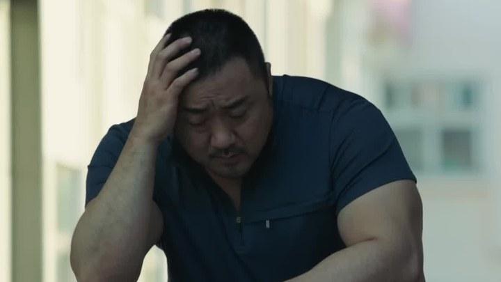 邻里的人们 韩国预告片2