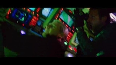 天龙特攻队 片段之Flying The Tank
