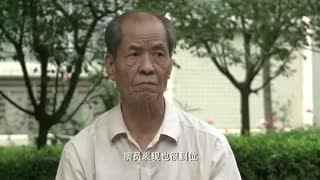 《白鹿原》原著作者陈忠实逝世 生前接收采访视频