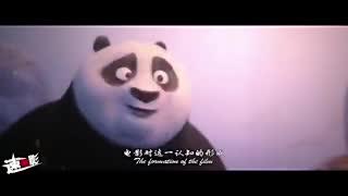 速电影 五分钟看完《功夫熊猫3》