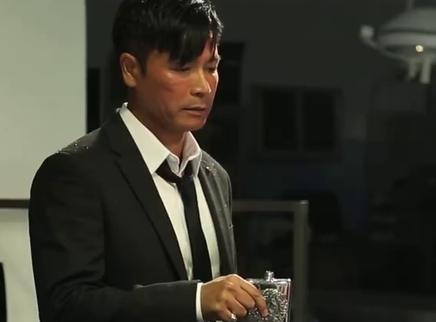 """《沉默的证人》""""新鲜感""""制作特辑 张家辉杨紫任贤齐全员颠覆"""