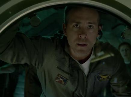 《异星觉醒》男神特辑 杰克·吉伦哈尔携死侍对抗外星生物