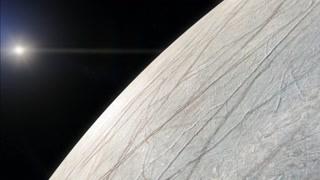 太阳系的秘密:木卫二内部竟然存在海洋?结果令热大吃一惊!