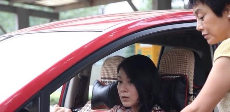 《相爱相亲》刘若英拍摄特辑