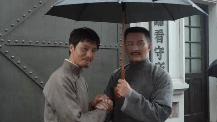 1921 花絮2:年轻的朋友来相会特辑 (中文字幕)