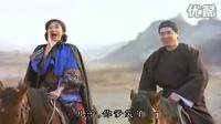 李连杰VS赵文卓——方世玉片段