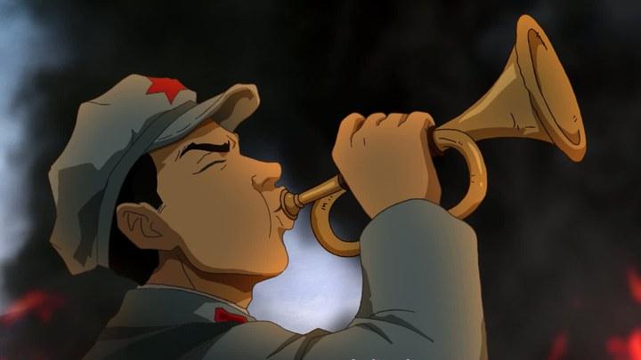 四渡赤水 预告片1:终极版 (中文字幕)