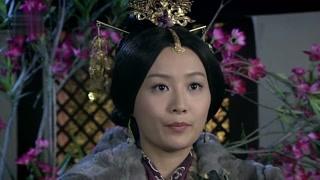 《风中奇缘》秦湘在皇上面前替李佶说话 宠妃说话就是有分量