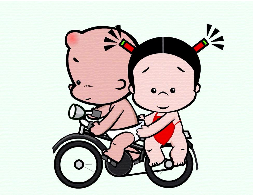 小破孩裤衩爱情 02
