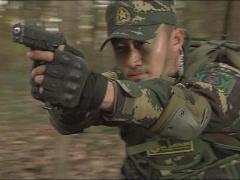 《我是特种兵2》片花之意志身手勇气忠诚