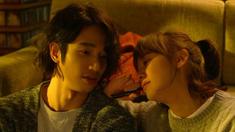 比悲伤更悲伤的故事 主题曲MV(演唱:刘以豪)
