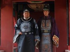 《神探狄仁杰4》12分钟精彩片花