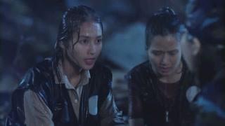 《越南版太阳的后裔》明玉和怀芳一起救助伤员 原地就能做手术