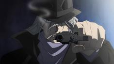 名侦探柯南:纯黑的噩梦 预告片