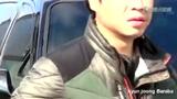 20131122金贤重《感激时代》拍摄现场二