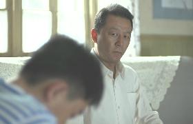 父母爱情-31:江涛劝导儿子下乡矫正思想