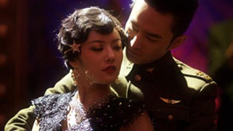 《脱身》终极大结局:乔智才和黄俪文完成任务,两人结婚!