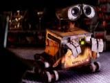 《机器人总动员》经典片段 废品分装员惬意生活