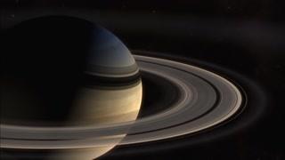 太阳系的秘密:土星环中的一切转瞬即逝 阐释土星环为何如此明亮