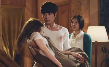 《爱丽丝:从仙境来的少年》中文预告 京畿道鬼魂爱情