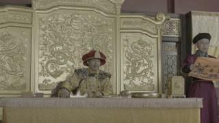 乾隆第三次下江南!徽商发展居然跟皇帝有关?