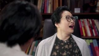 《我的真朋友》许娣这么美的一次,你必须点开看