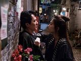 《二代妖精》定档12月29日  冯绍峰目睹刘亦菲变身惊慌狂奔