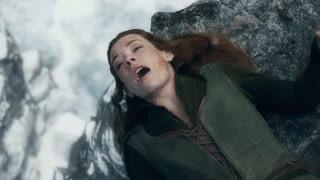 女精灵与矮人最凄美的爱情