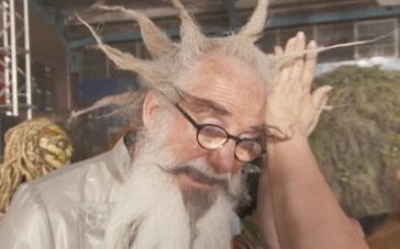 《鸡皮疙瘩》制作特辑 人造妖魔鬼怪惊吓百分百