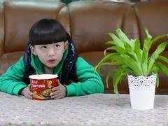 《小爸爸》第15集-为爱离家出走