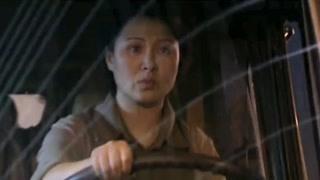 《突发事件》肖一梅为救群众牺牲 大桥也毁了