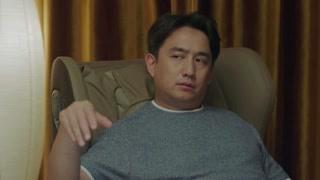 《小欢喜》黄磊这造型帅呆了,百年不遇的帅哥啊