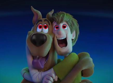 《史酷比狗》最新预告 神秘公司集结探寻史上最惊险案件
