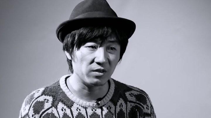 八月 其它花絮3:张大磊专访 (中文字幕)