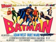 《蝙蝠侠》预告片