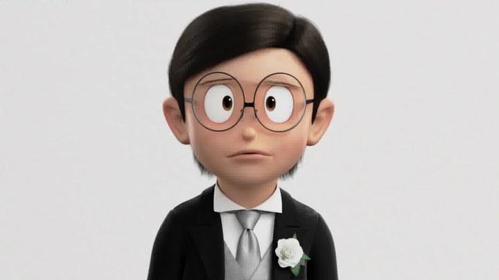 哆啦A梦:伴我同行2 中国预告片5:神助攻版 (中文字幕)