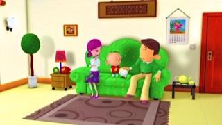 大耳朵图图 第5季 找找家里的图形 精华版