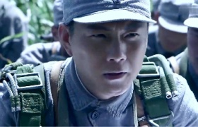 雪豹坚强岁月-37:竹下俊率兵空降来袭