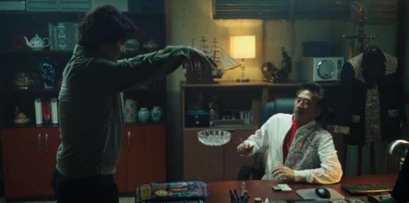 《念力》预告片 《釜山行》导演延相昊最新力作