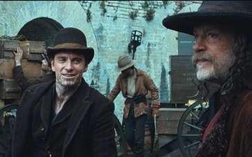 《西部英雄约拿·哈克斯》片段4