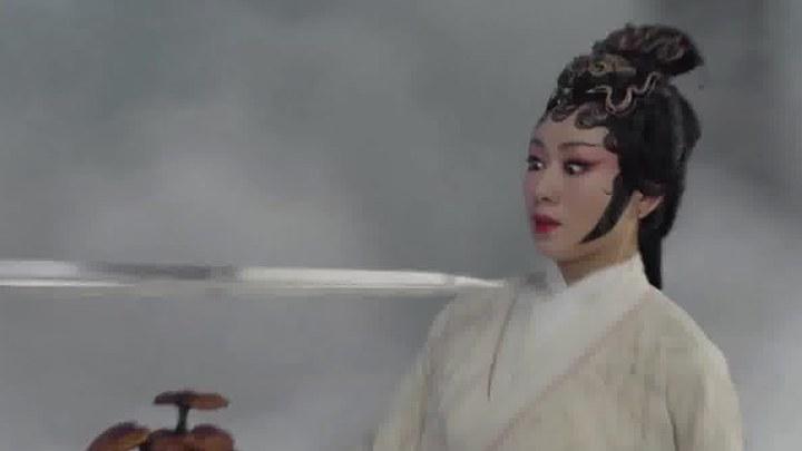 白蛇传·情 花絮 (中文字幕)