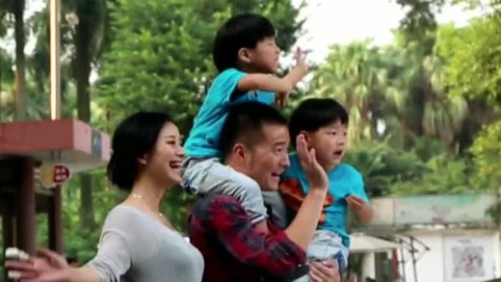擦枪走火 花絮2:制作特辑之人丑就要当暖男 (中文字幕)