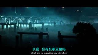 柚子木大作指南 《13小时:班加西的秘密士兵》全球官方首发高清预告片