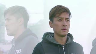 《旋风十一人》胡歌的足球人生