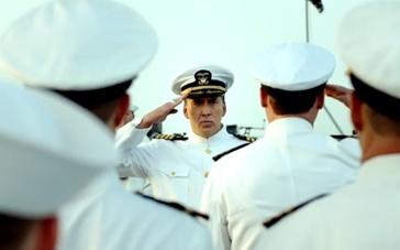 尼古拉斯凯奇新片预告 再现军事史上最大海难