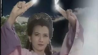 白素贞暴走水漫金山竟是为她?!许仙:这个锅我不背!