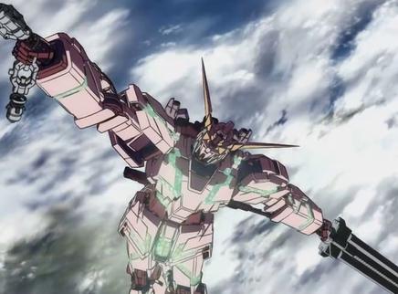 《机动战士高达NT》终极预告 翱翔宇宙的科幻史诗即将登陆